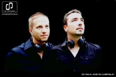 2008-10-13 DJ Vega