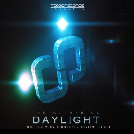 The Gathering – Daylight (Toxic Records)