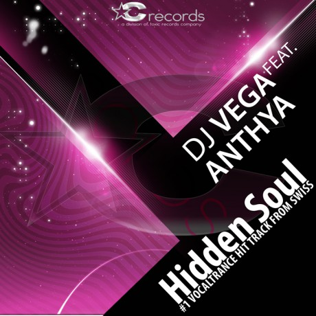 DJ Vega – Hidden Soul (C Records)
