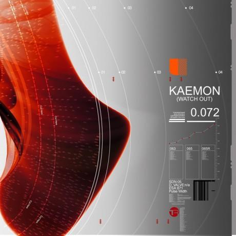 Kaemon – Watch Out (DJ Vega remix) (Toxic Records)