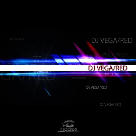 DJ Vega – Red (C-Records)