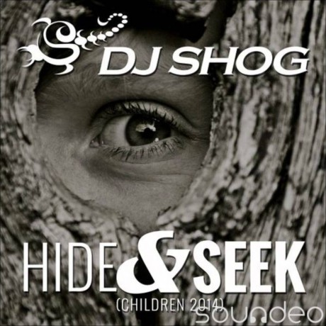 DJ Shog – Hide & Seek (DJ Vega remix) (7th Sense Records)