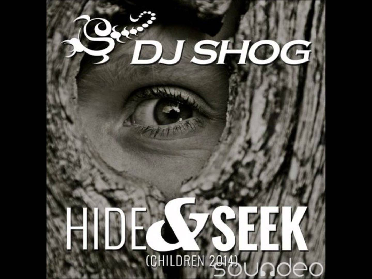 DJ Shog – Hide & Seek (DJ Vega remix) (7th Sense Records)