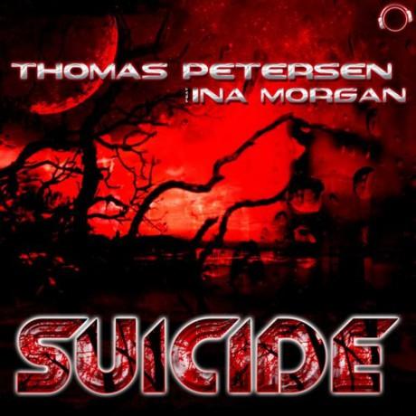 Thomas Petersen ft Ina Morgan – Suicide (DJ Vega remix) (Mental Madness Records)