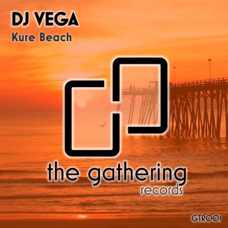 DJ Vega – Kure Beach (The Gathering Records)
