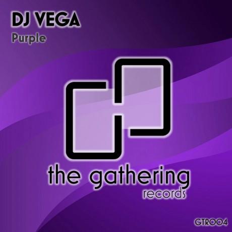 DJ Vega – Purple (The Gathering Records)