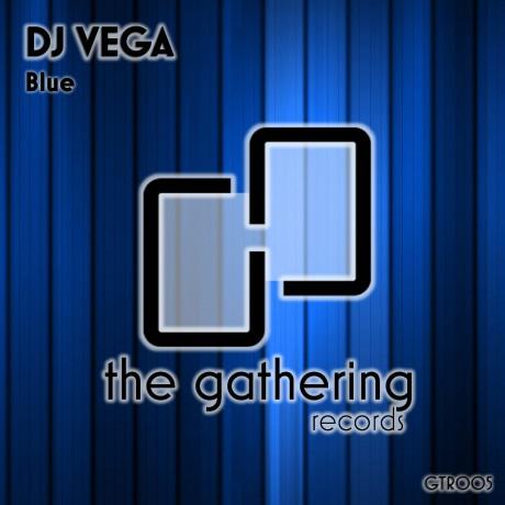 DJ Vega – Blue (The Gathering Records)