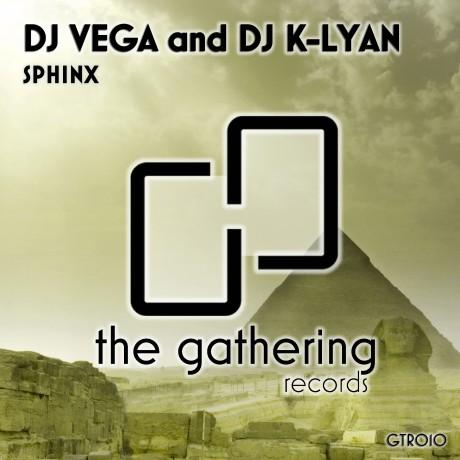 DJ Vega & DJ K-Lyan – Sphinx