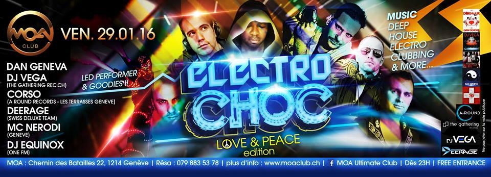 Electro Choc