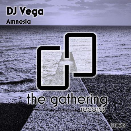 DJ Vega – Amnesia (The Gathering Records)