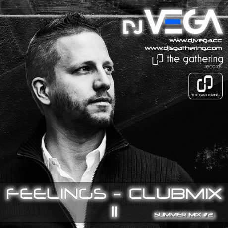 Feelings Clubmix Podcast 11
