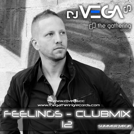 Feelings Clubmix Podcast 12