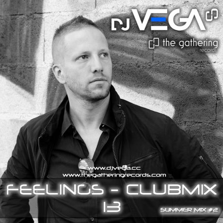 Feelings Clubmix Podcast 13