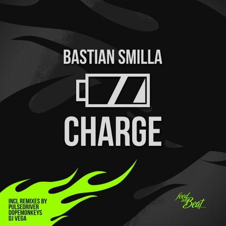 Bastian Smilla – Charge (DJ Vega remix) (Feed My Beat)