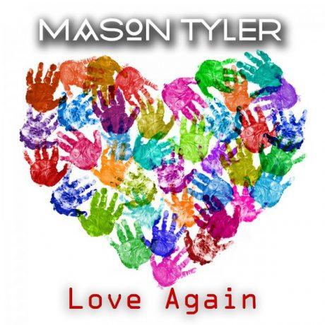 Mason Tyler feat. Marcia – Love Again (DJ Vega remix) (7th Sense)