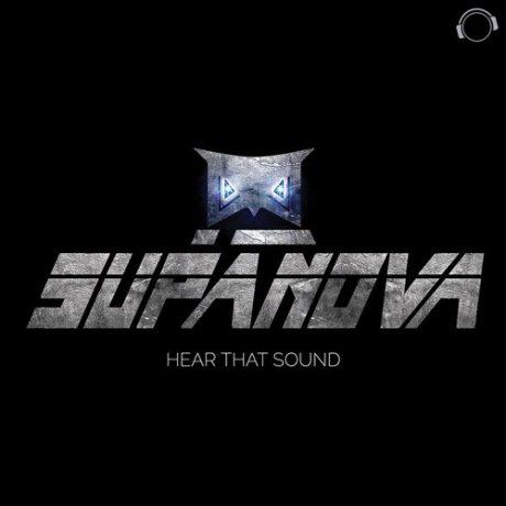 Supanova – Hear That Sound (DJ Vega remix) (Mental Madness)