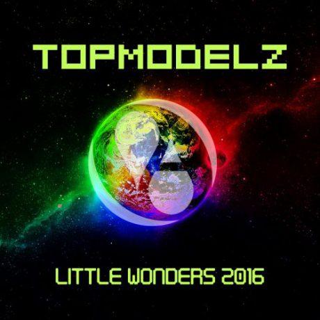 Topmodelz – Little Wonders 2016 (The Gathering remix) (Aqualoop)
